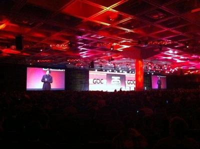 La Conferencia de Satoru Iwata. 25 años desarrollando videojuegos y el futuro [GDC 2011]