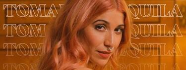 Bely Basarte se tiñe el pelo de rosa y deja atrás la música triste: hablamos con ella