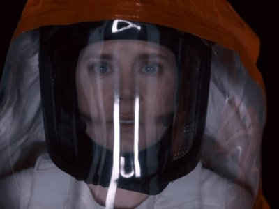 'Arrival', impresionante teaser tráiler de la nueva película de Denis Villeneuve