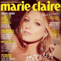Las chicas de Gossip Girl protagonizan nuevas portadas para este mes de Febrero 2011