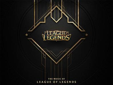 Descarga gratis The Music of League of Legends Vol. 1