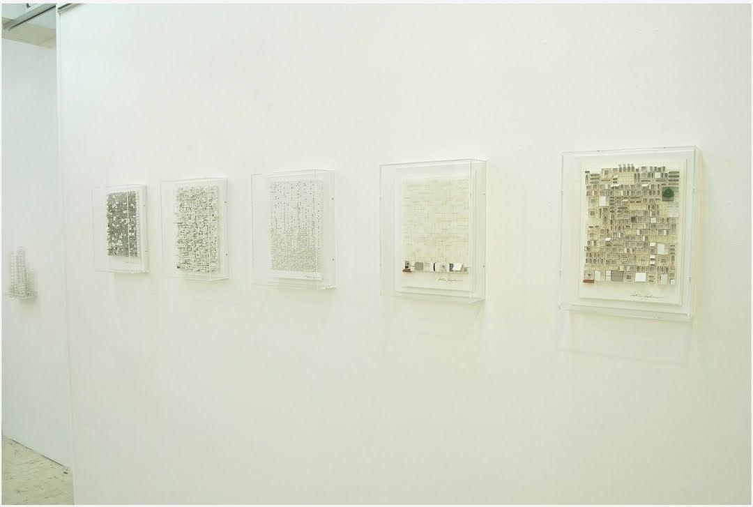Foto de Ciudades de papel por Katsumi Hayakawa (13/14)