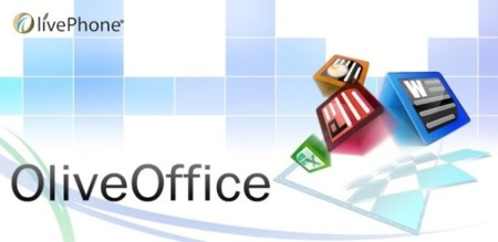 Olive Office