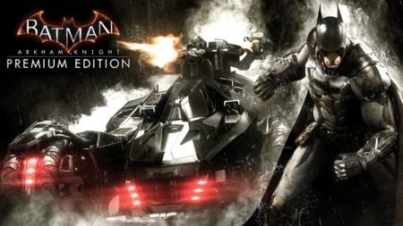 ¡El pase de temporada de Batman Arkham Knight será casi tan caro como el juego original en PC!