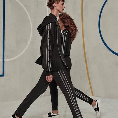 Karl Lagerfeld no para: ahora firma una colección cápsula para Puma