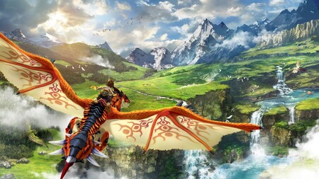 Monster Hunter Stories 2: Wings of Ruin nos deja con más detalles de su trama y jugabilidad con su nuevo tráiler