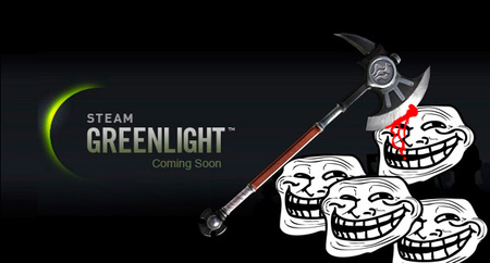 Valve empieza a expulsar a los usuarios que suben proyectos falsos a Steam Greenlight