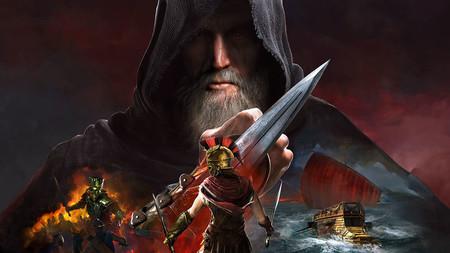 Assassins Creed Odyssey: el primer episodio de El Legado de la Primera Hoja Oculta, ya está disponible y llega con tráiler