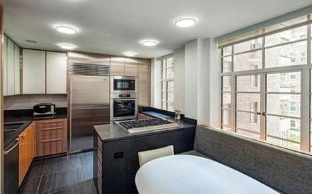 Casa guardiola NY cocina