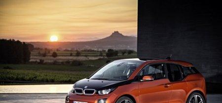 En BMW están seguros de superar las 12.000 unidades vendidas del BMW i3 en 2015