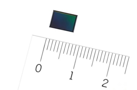 Sony IMX586: así es el nuevo sensor para cámaras móviles con 48 megapíxeles y tamaño limitado