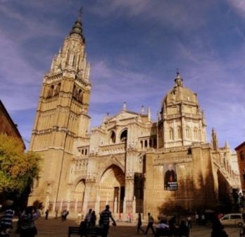 Catedrales góticas en España