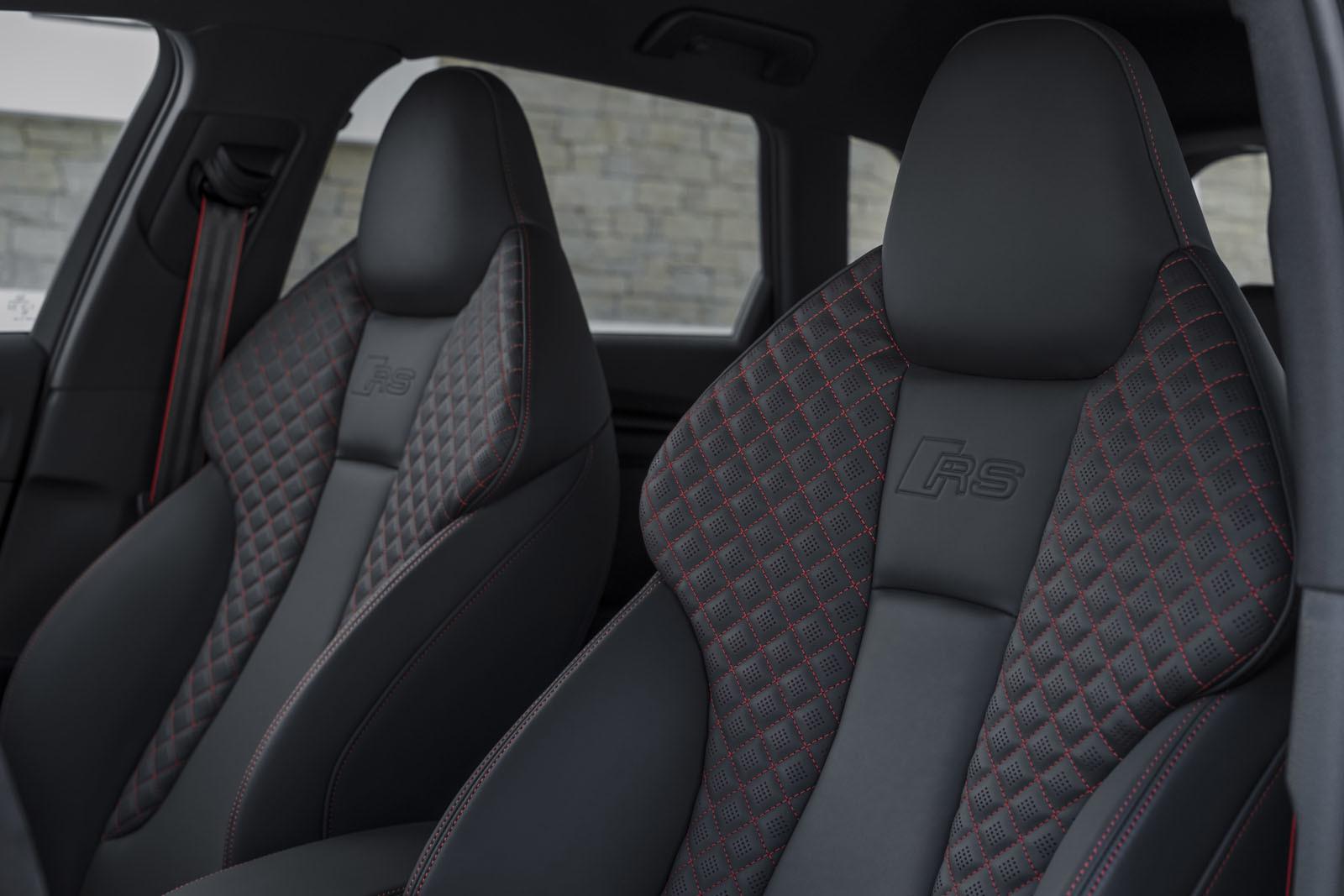 Foto de Audi RS3 Sportback (prueba) (1/31)