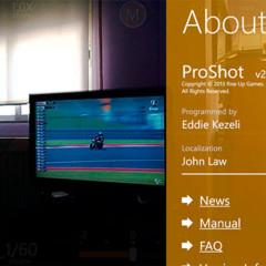 Foto 1 de 10 de la galería proshot en Xataka Windows