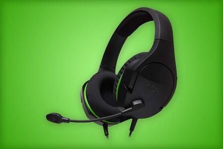 HyperX CloudX Stinger Core de oferta en Amazon México: audífonos para gaming con sonido estéreo por 639 pesos
