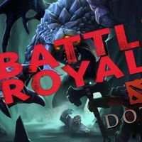 Llega el Battle Royale de Dota 2, The Underhollow