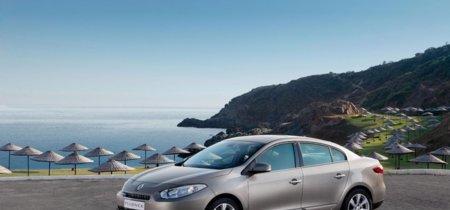 Renault y Dongfeng resucitarán al espíritu del Renault Fluence Z.E. en China