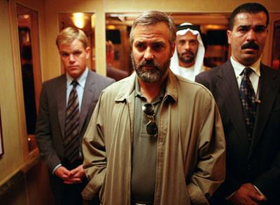 Oscar 2006, George Clooney, Mejor Actor Secundario