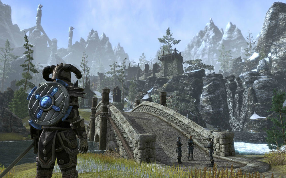 Foto de The Elder Scrolls Online - 22/10/2012 (13/14)