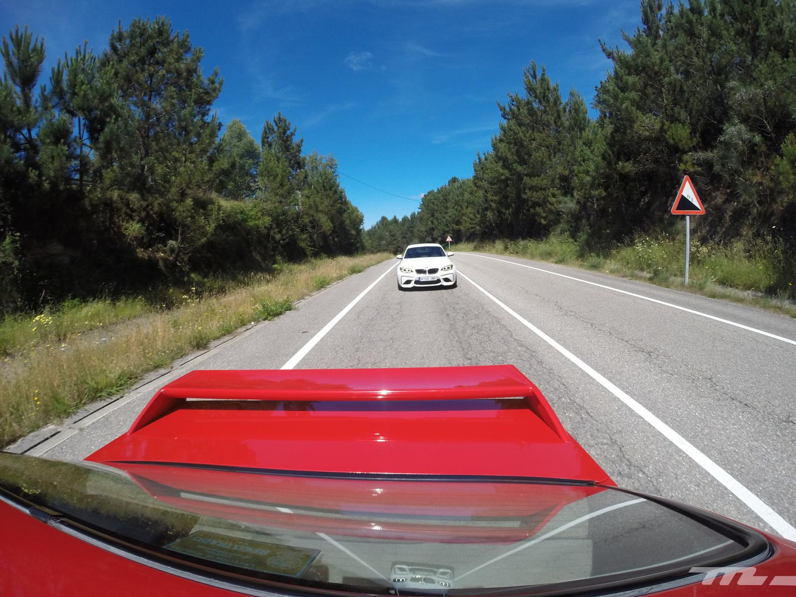 Foto de BMW M2 (prueba) (3/50)