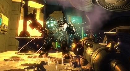 BioShock bate records en Xbox Live y Metacritic.com