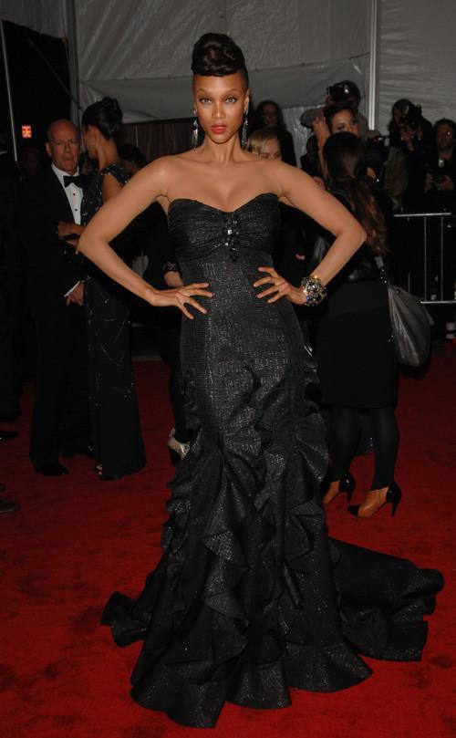 Foto de Lo peor de la la alfombra roja de la MET Costume Gala (5/15)