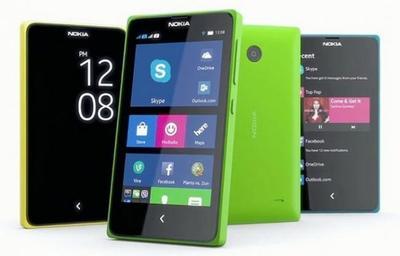 Ya existe CWM, TWRP y Custom ROM para el Nokia X