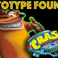 Reaparece un prototipo de Crash Bandicoot 4: The Wrath of Cortex