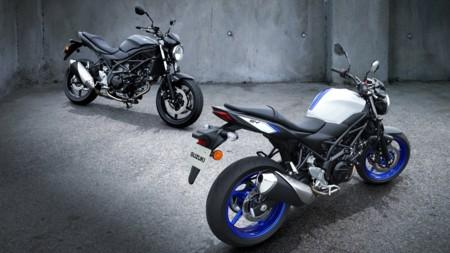 ¿Quieres probar una de las nuevas Suzuki? Pues vente al Suzuki Test Day el 11 de junio