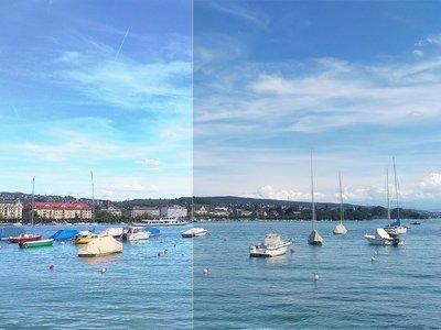 Las fotos hechas con nuestros smartphones tendrán mayor calidad gracias a la red neural