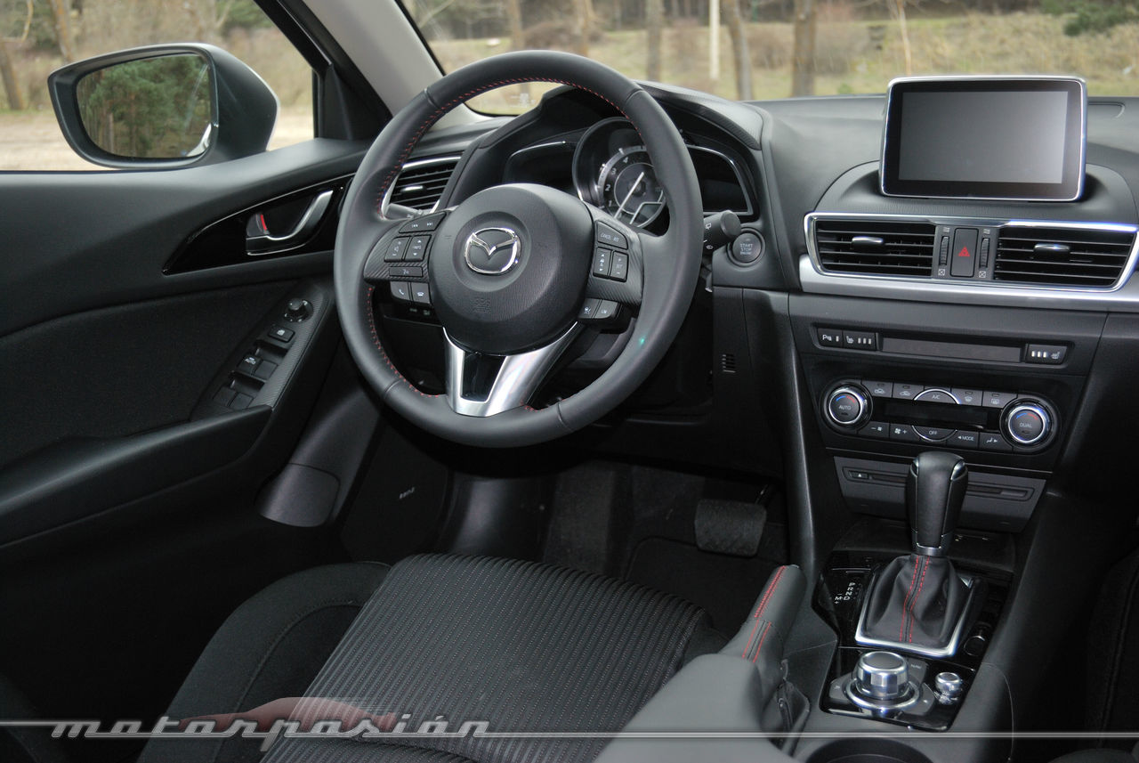 Foto de Mazda3 (prueba) (37/55)