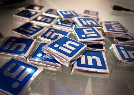 LinkedIn saldrá a bolsa valorada en 3.000 millones de dólares
