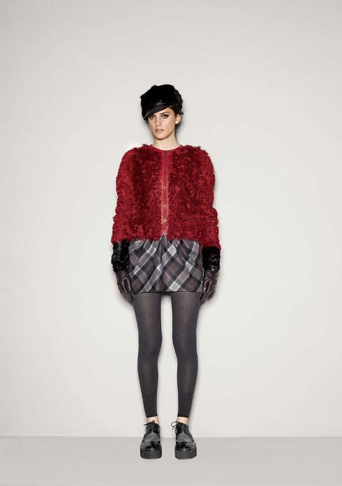 Foto de Dolce & Gabbana Fall 2011 (26/76)