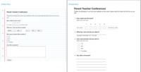 Google Drive ahora mejora la impresión de formularios