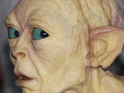 Weta Cave, la entrada al taller donde los personajes del Señor de los Anillos o Avatar cobraron vida