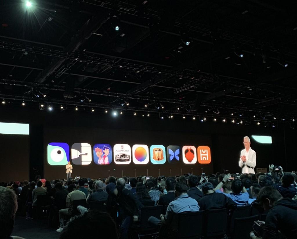 Apple anuncia los ganadores de Apple™ Design Award 2019: estas son las mejores app del año