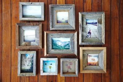 Print Studio Shop imprime tus mejores fotografías y te da varias ideas para colocarlas