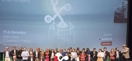 Premios Xataka 2015: los ganadores