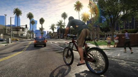 En GTA V se puede ser pacifista y un fan lo demuestra en una serie de vídeos