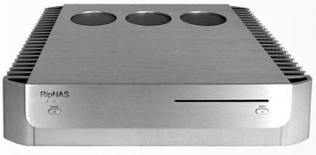 RipNAS Statement ofrece almacenamiento con discos SSD