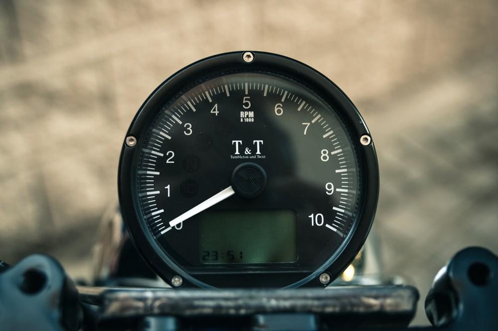 Foto de XTR Pepo Sake Racer (31/35)