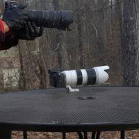 ¿Cómo se crea un sistema fotográfico resistente al clima, el polvo y las salpicaduras?