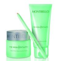 Nueva gama anti-acné Re-equilibrium de Montibello: justo a tiempo para el rebote de acné