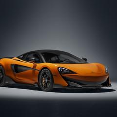Foto 1 de 20 de la galería mclaren-600lt-naranja en Motorpasión