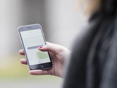 Uber implementa en Madrid su sistema de precio cerrado