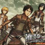 Combatir en equipo siempre será mejor con el futuro modo cooperativo que recibirá Ataque a los Titanes