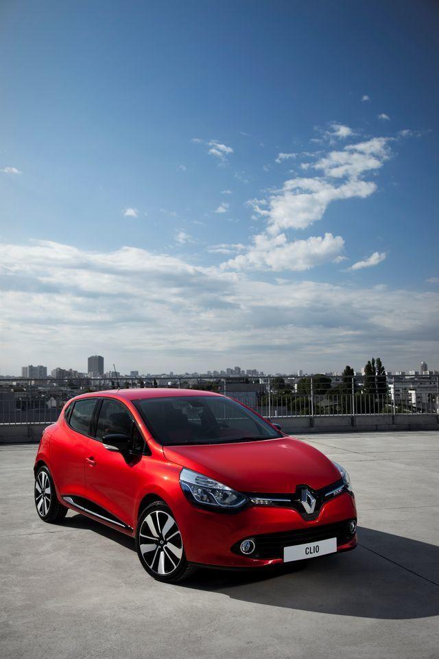 Foto de Renault Clio 2012 (43/55)
