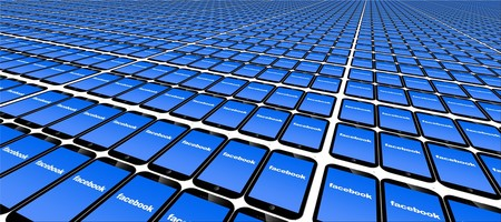 [Actualizado] Apple restablece las versiones internas de las apps de Facebook en iOS