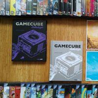GameCube Anthology quiere ser el homenaje total al legendario cubo. Y ojo, dos de las ediciones incluyen la propia consola