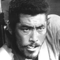 El imprescindible Toshirô Mifune
